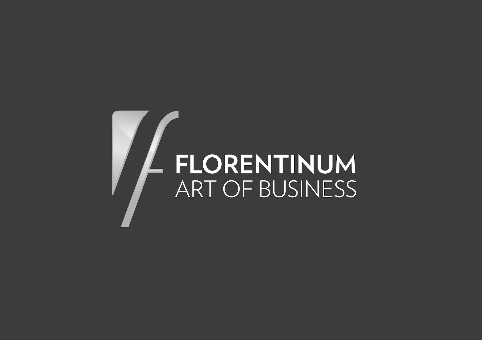 Florentinum logo