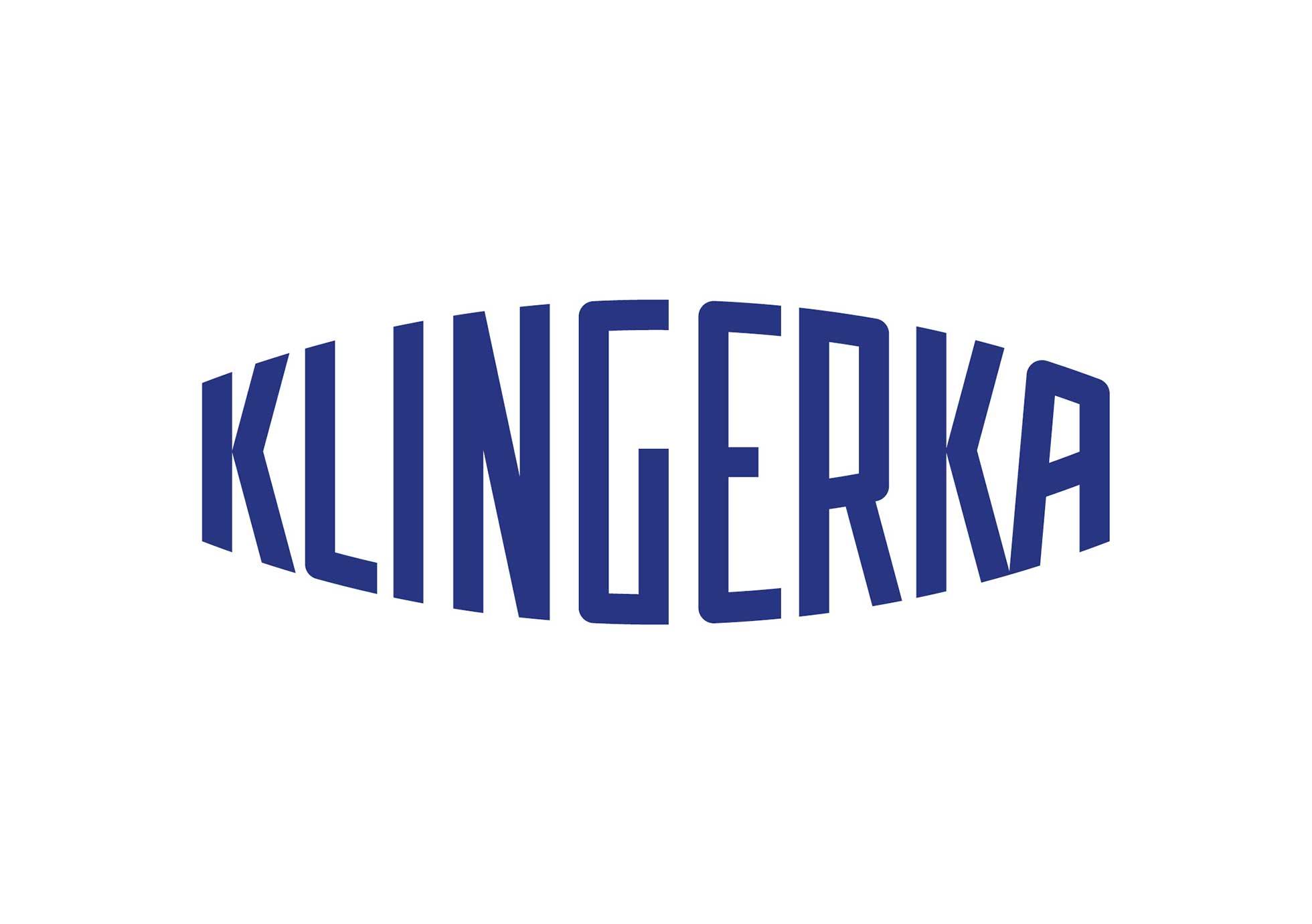 Klingerka logo