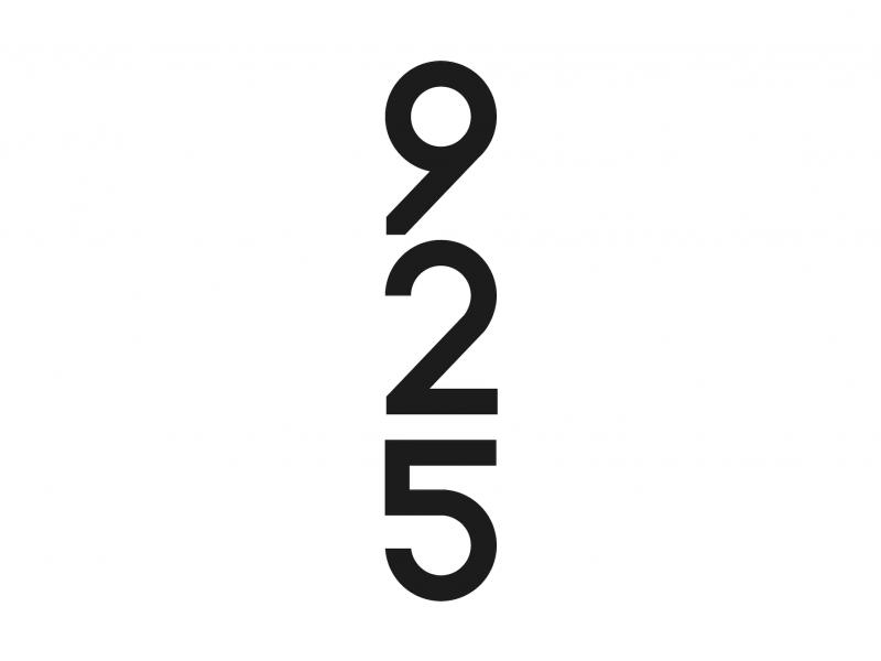 925 logo