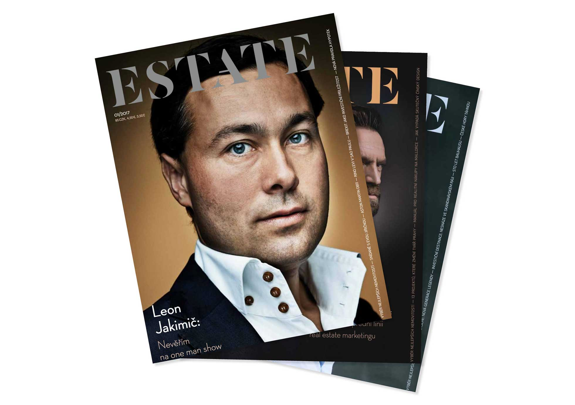 Estate magazine