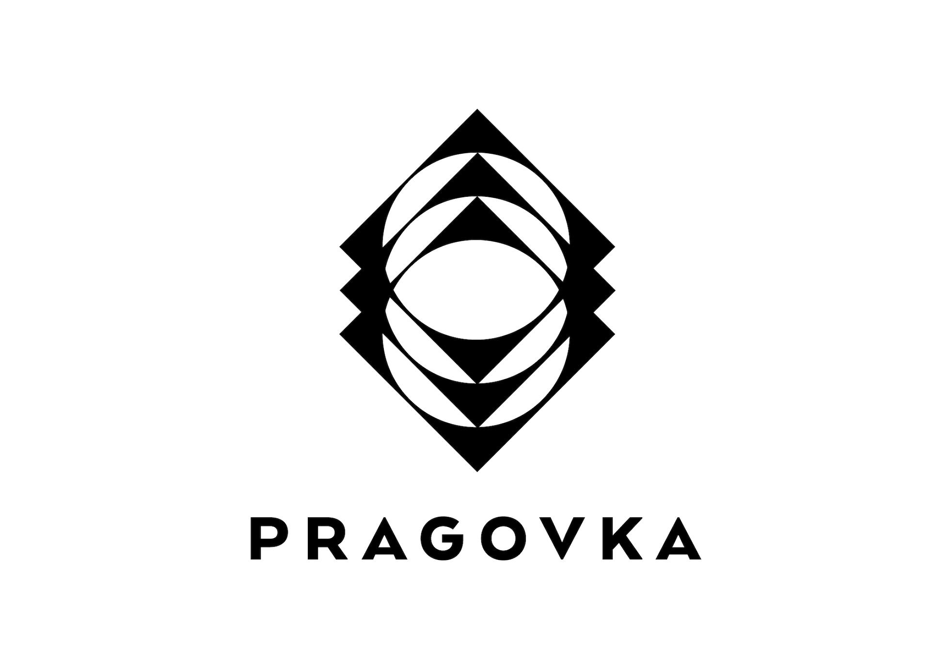 Pragovka logo