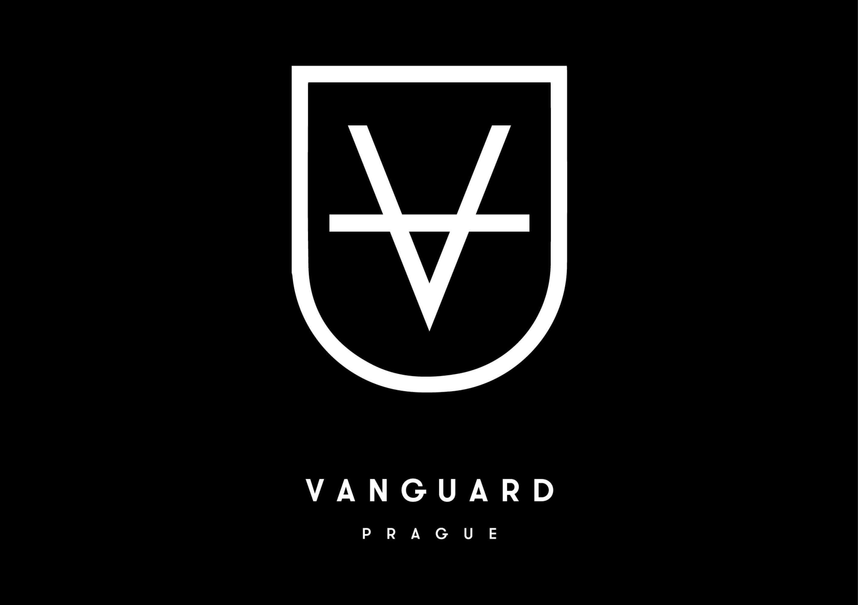 Residential Vanguard logo