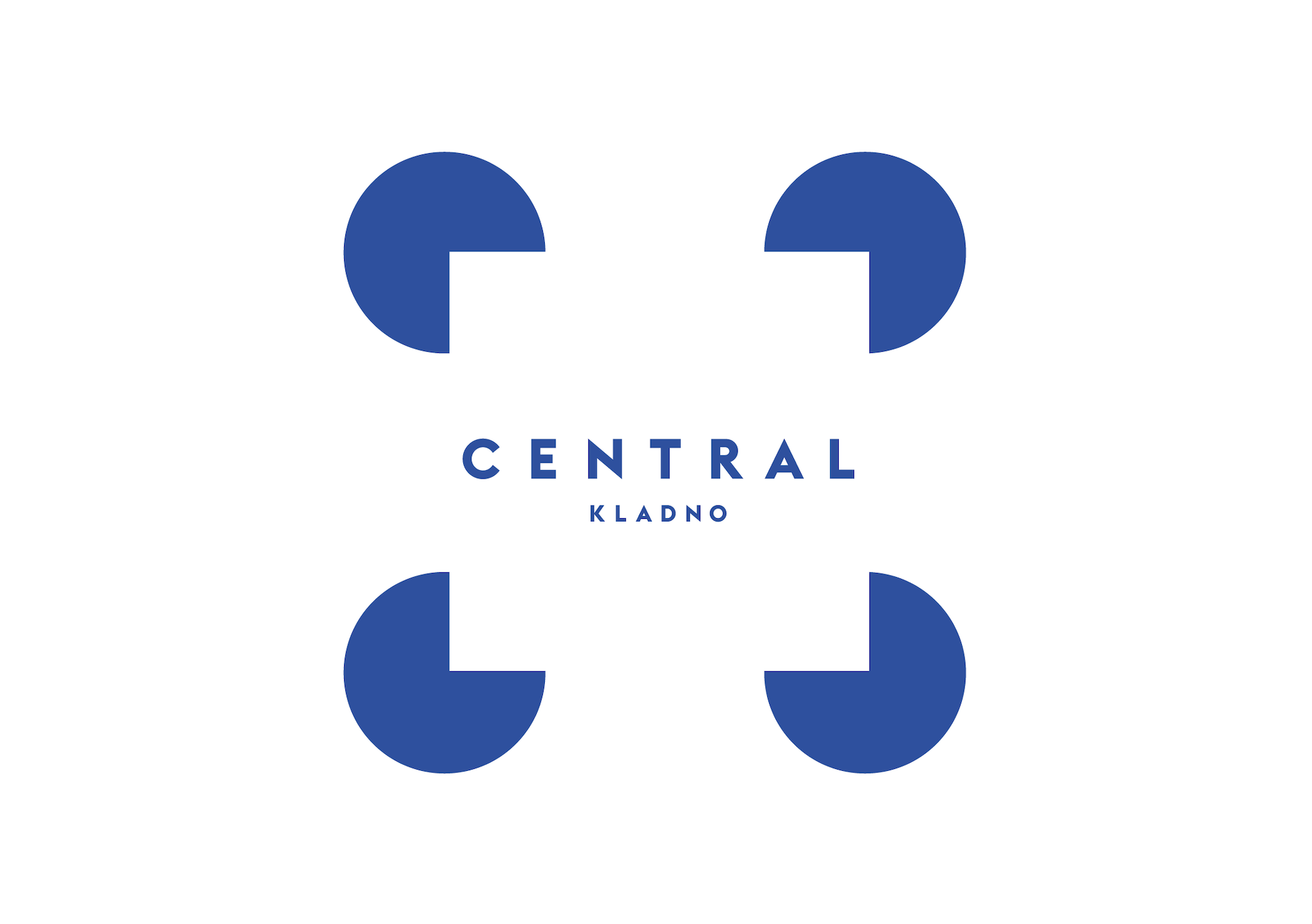 Central Kladno logo