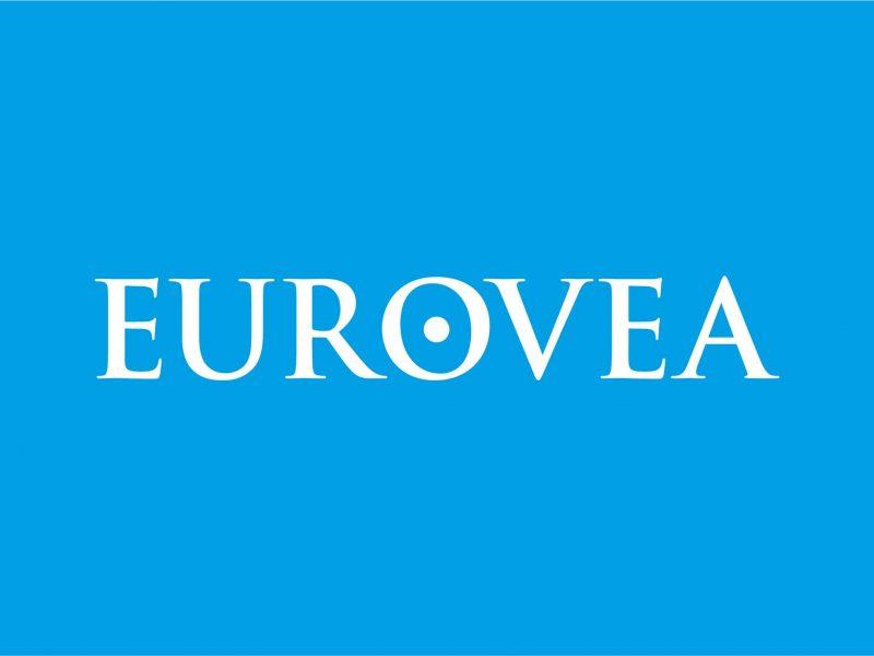 Eurovea logo