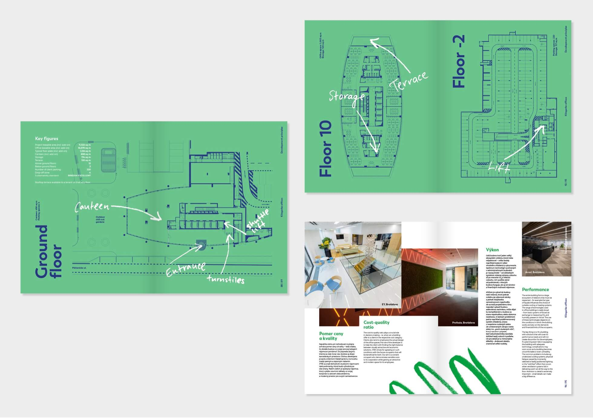 design for offices