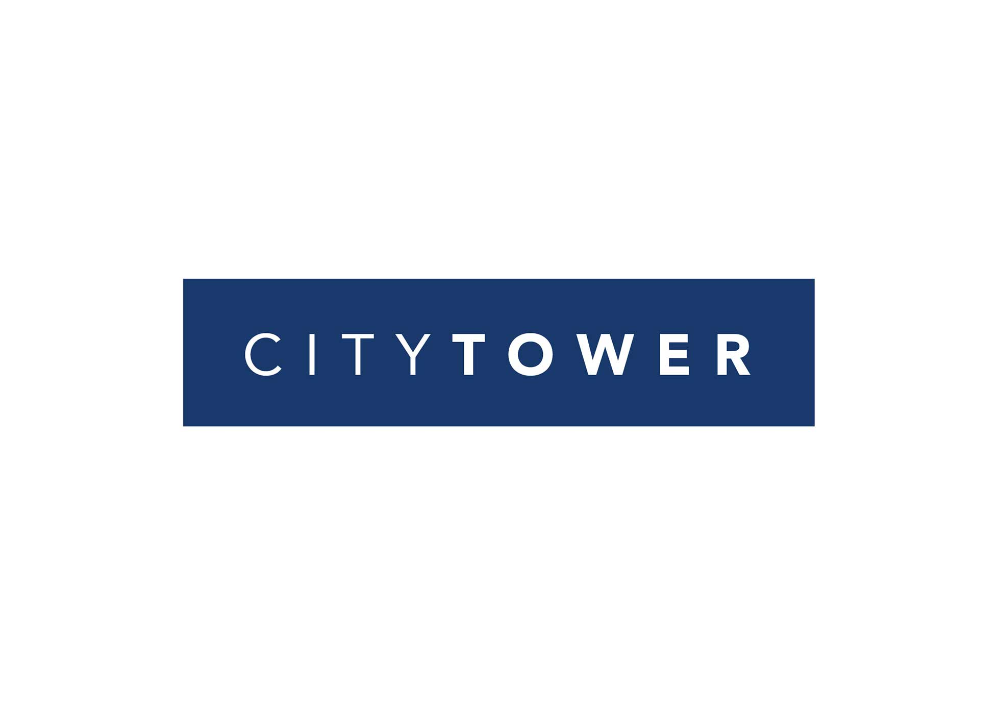 City Tower logo