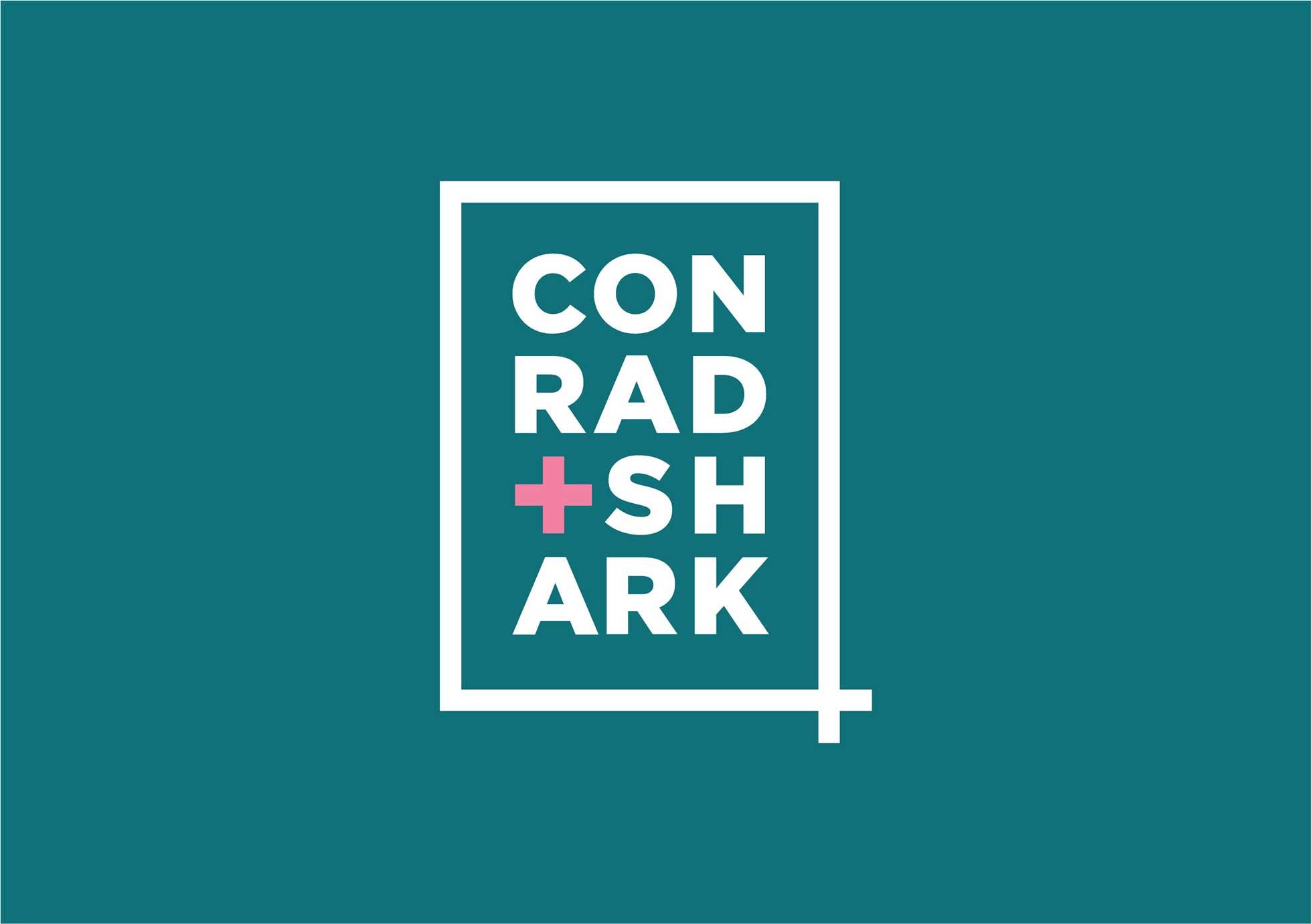 Conrad&Shark logo