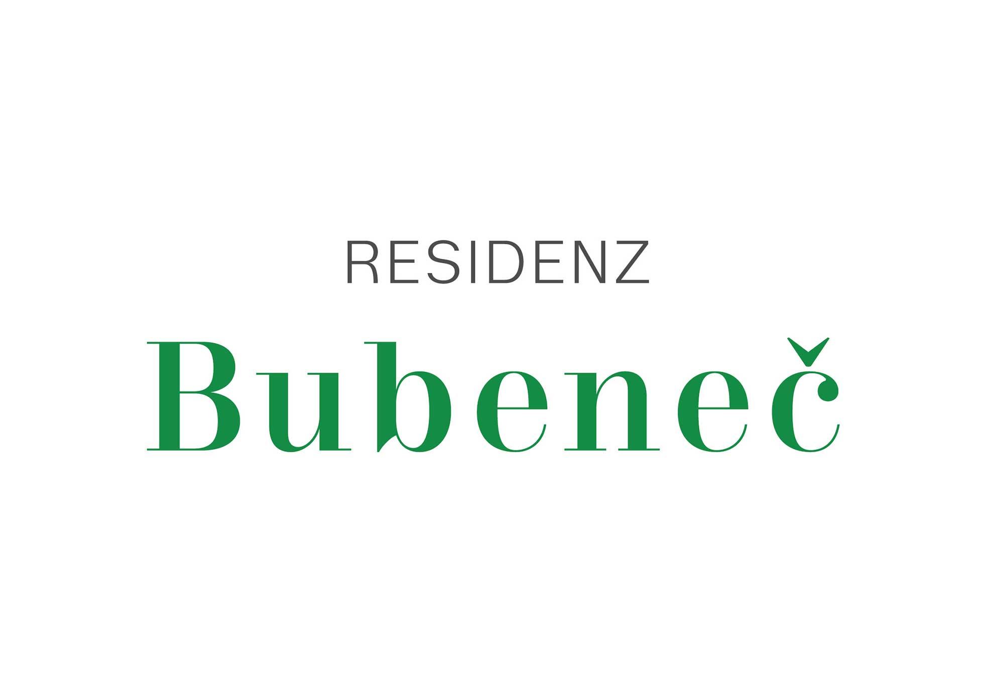 Rezidence Bubeneč logo