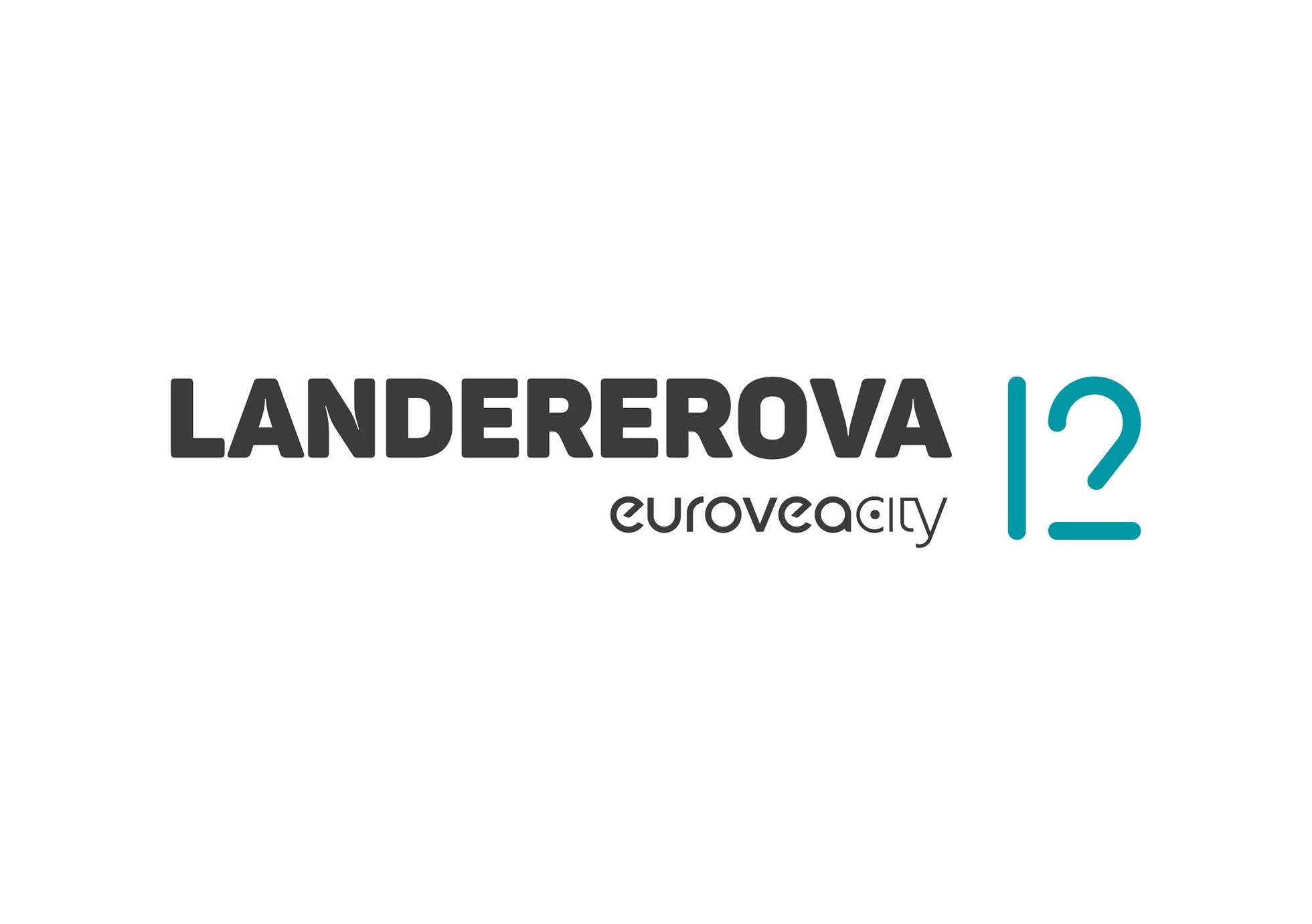 Landerova 12 logo
