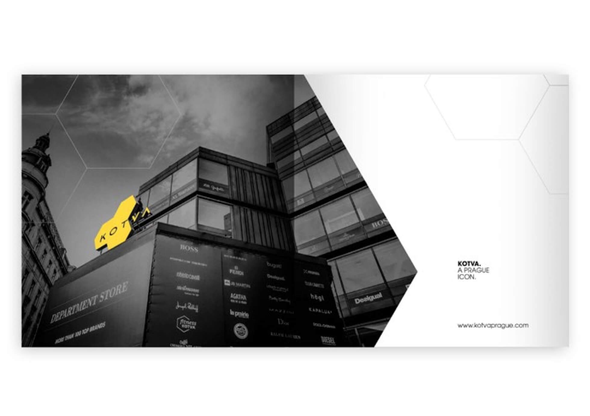 design for real estate B2B