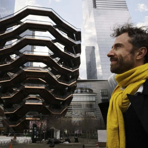 blog -savarin - Thomas Heatherwick